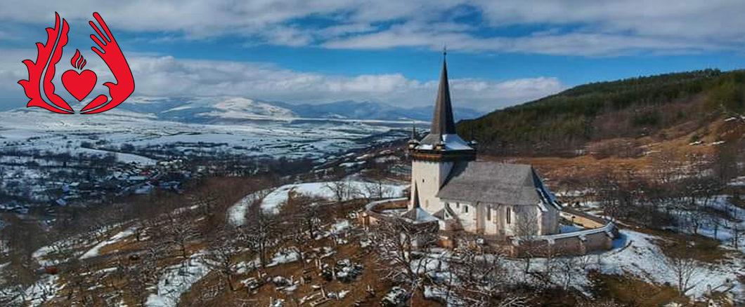 Kalotaszegi Református Egyházmegye